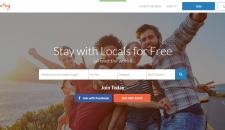 Cum sa-ti gasesti cazare ieftina in intreaga lume cu couchsurfing.com