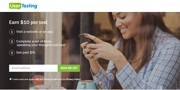 Testeaza un website sau o aplicatie si castiga 10$