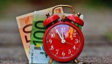 Test de Evaluare a Sanatatii Financiare