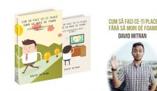 """Interviu David Mitran: Despre Cartea """"Ghidul Antreprenorului Online"""""""