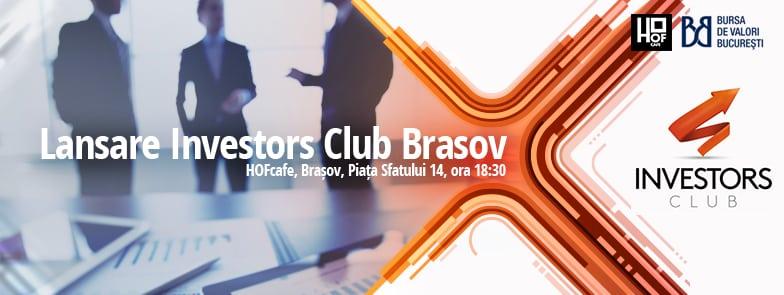 Investors Club Braşov