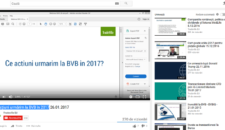 Ce acțiuni urmărim la BVB în 2017? [Video-webinar de 1 h si 48 min]