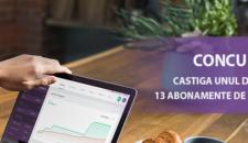 [Concurs] Am de oferit 13 abonamente pentru Aplicatia de Finante Personale mobila Fentury