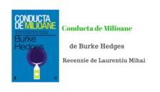 Recenzie – Conducta de Milioane de Burke Hedges