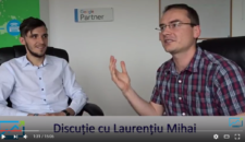 Video InvestesteLaBursa: Interviu cu Laurentiu Mihai despre cum este sa investeti la bursa