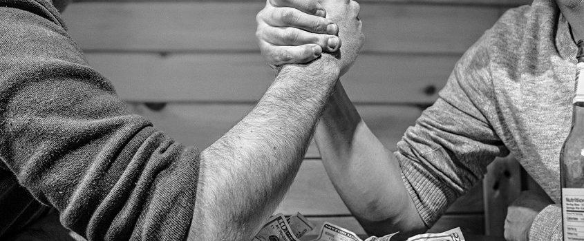 41 de Abilitati Esentiale pentru o Colaborare mai Buna cu Banii Tai