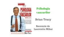 Psihologia vanzarilor de Brian Tracy – Recenzie