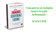 [Concurs] Spune-mi cum putem face bani extra job si poti castiga o carte