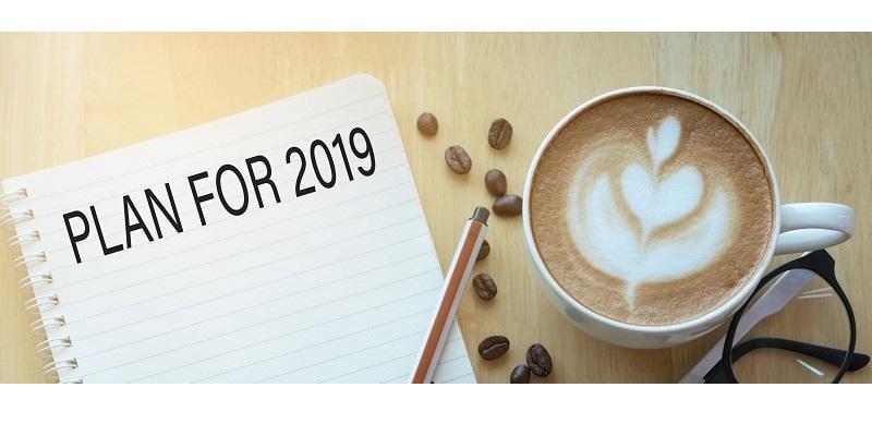 Investitii in 2019: Planurile mele pentru noul an