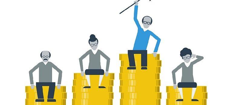 Cat sa investesti daca doresti o pensie de 1000 euro pe luna