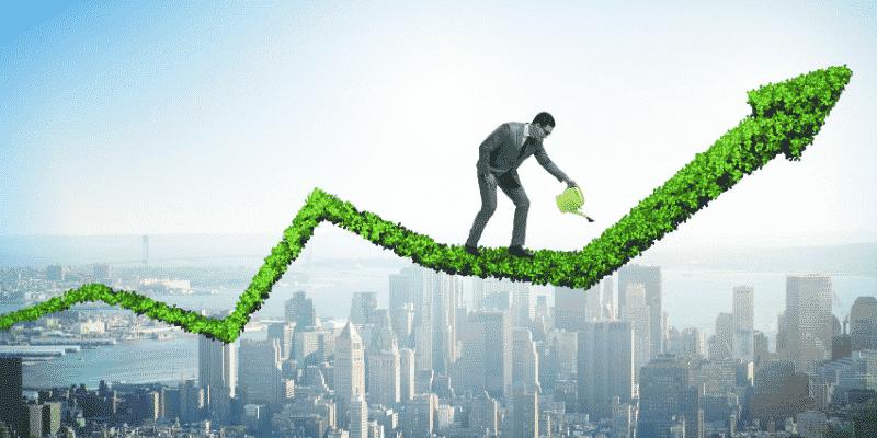dolar cost averaging